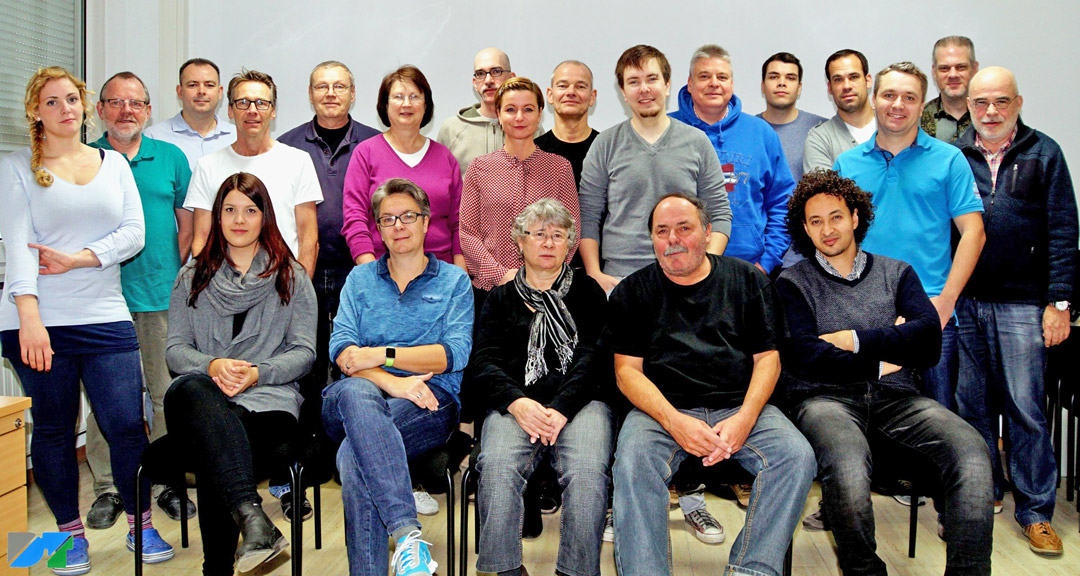 Dental Technik Münster - das Team